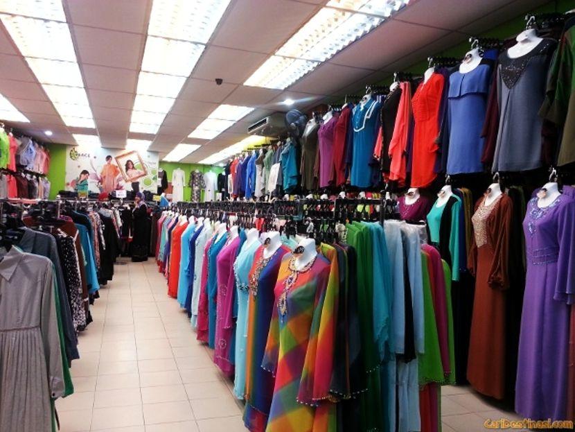 beli pakaian wanita kelantan