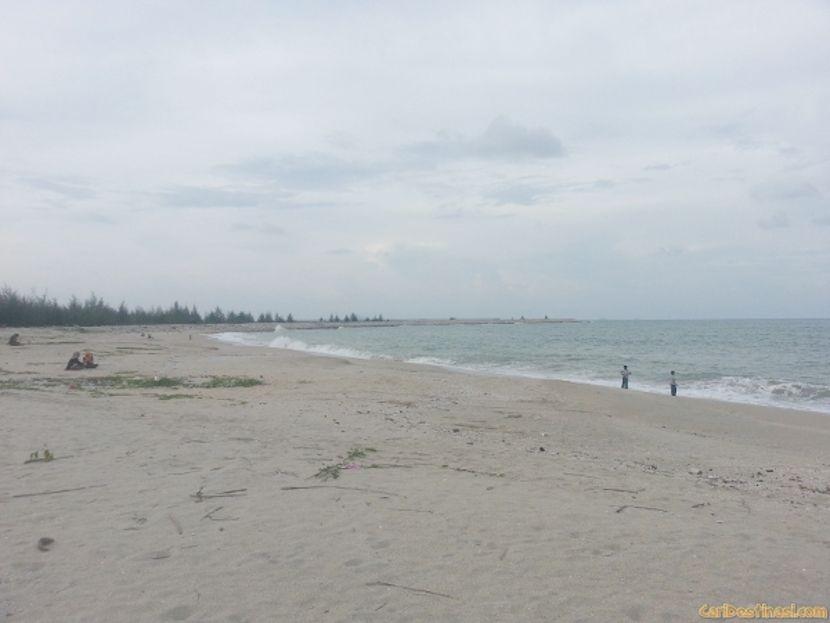 bercuti kuala terengganu pantai