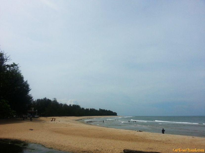 bukit kluang resort besut