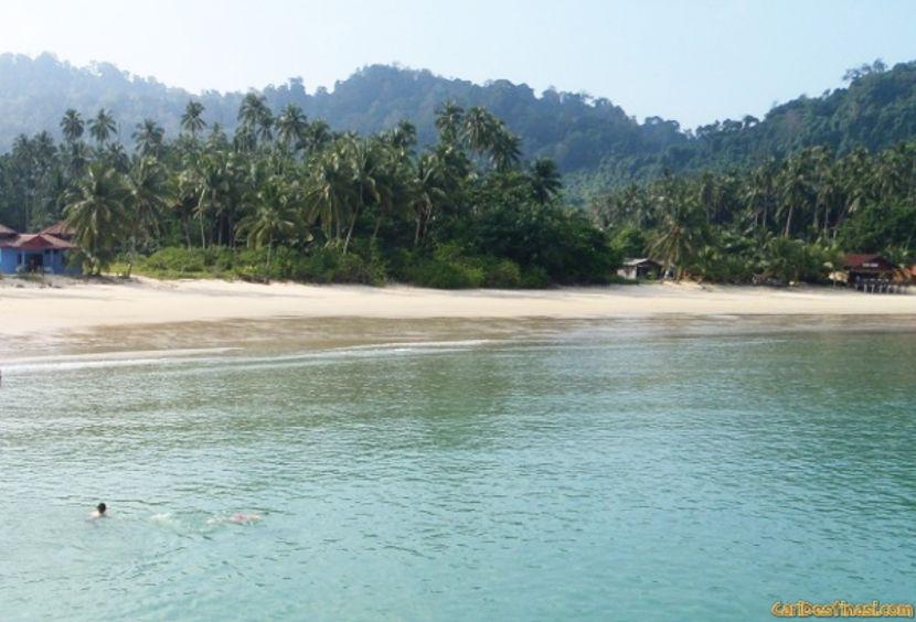 snorkeling pulau tioman best