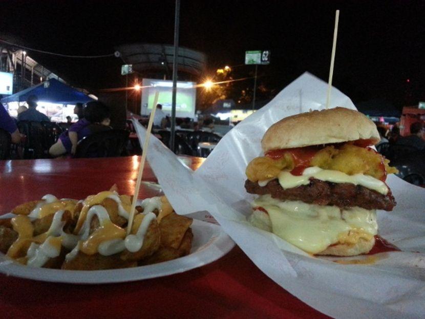 ramal food junction kajang