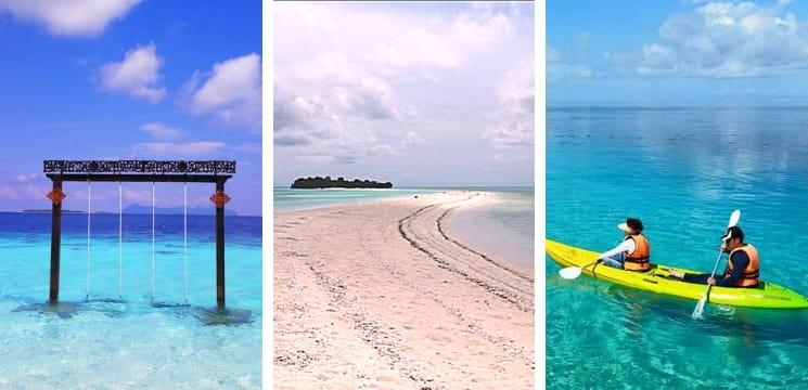 pulau mataking semporna sabah