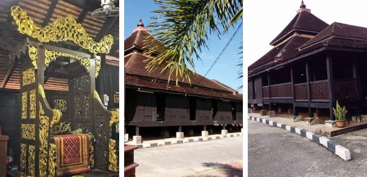 masjid kampung laut kelantan