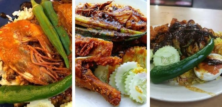 .restoran nasi kandar line clear penang