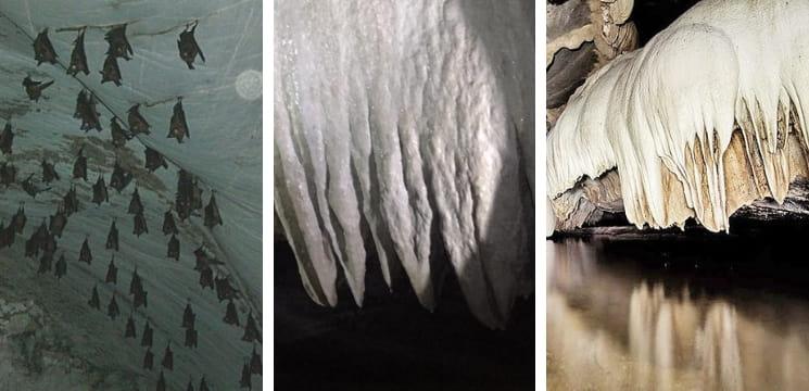 gua menarik di perlis