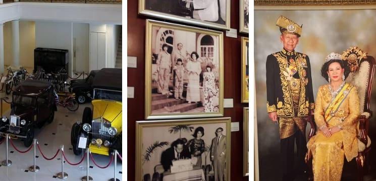 memorial sultan abdul halim kedah