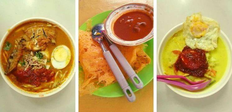 restoran man roti jalan alor setar