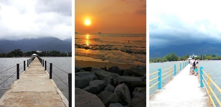 pantai murni waterfront kedah