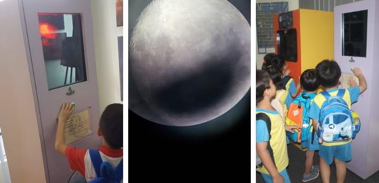 planetarium kuching sarawak