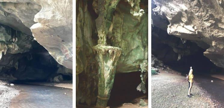 tempat menarik dabong gua ikan
