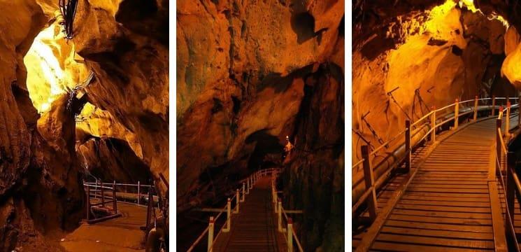 gua kelam perlis menarik