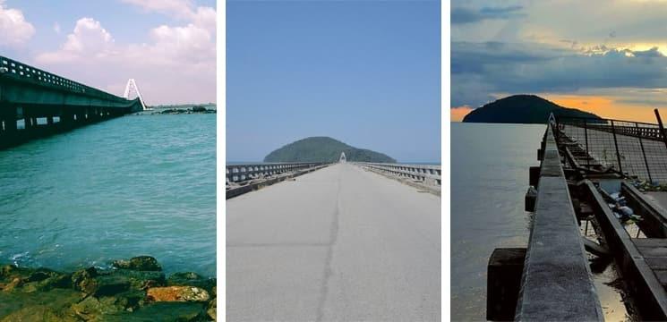 pulau bunting yan kedah