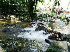 air terjun sungai congkak hulu langat