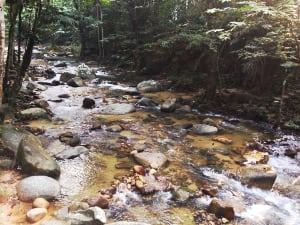 air terjun sungai tua ulu yam