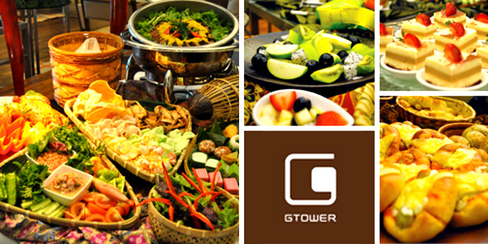 buffet ramadhan 2015 di gt tower hotel