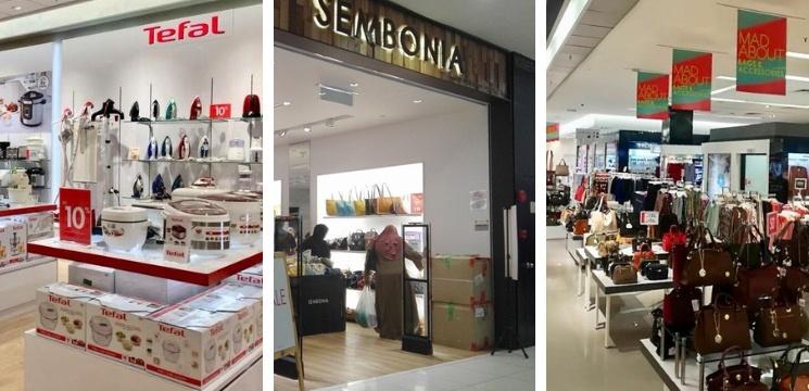 east coast shopping mall kuantan