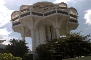 kuching civic centre sarawak