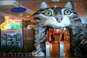 muzium kuching sarawak