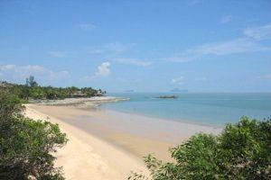 pantai damai kuching sarawak