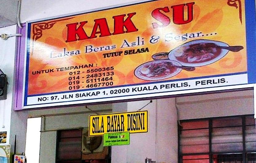 tempat makan best di perlis
