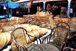 tempat shopping kuching sarawak