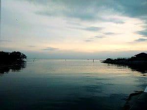 medan ikan bakar sungai duyong melaka