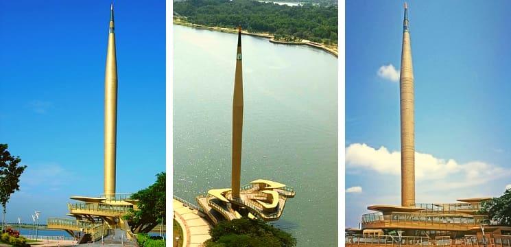 tempat menarik di Putrajaya photoshoot