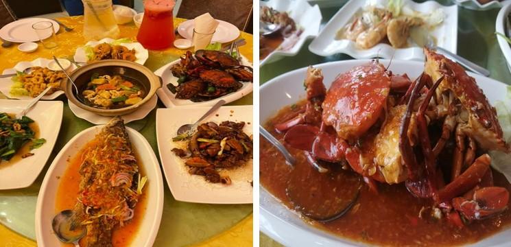 tempat makan menarik di port dickson