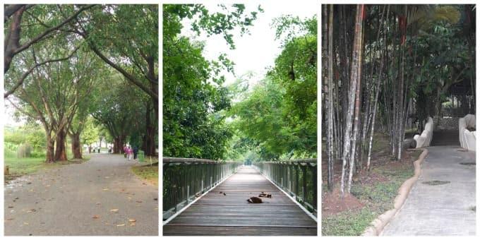taman botani putrajaya menarik