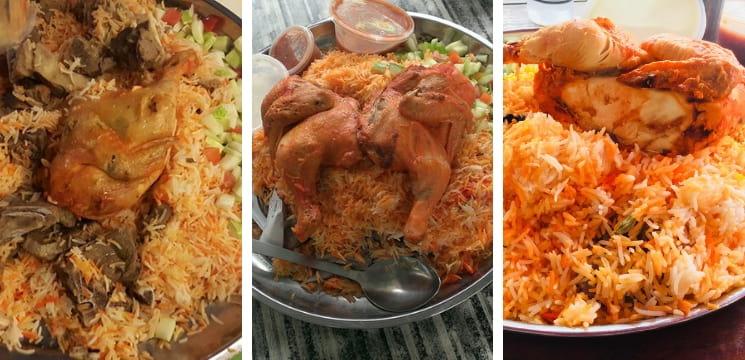 restoran nasi arab damsyik seremban