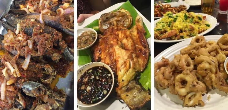 kedai makan menarik seremban