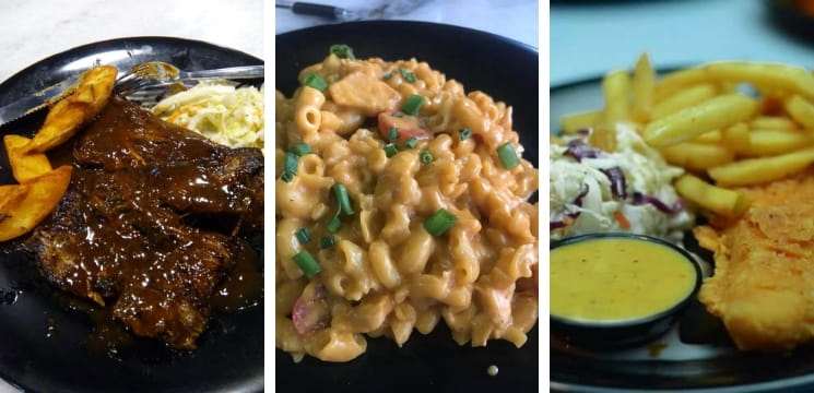 restoran dapur berasap seremban