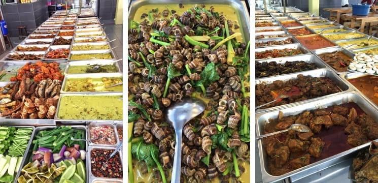 tempat makan sedap seremban negeri sembilan
