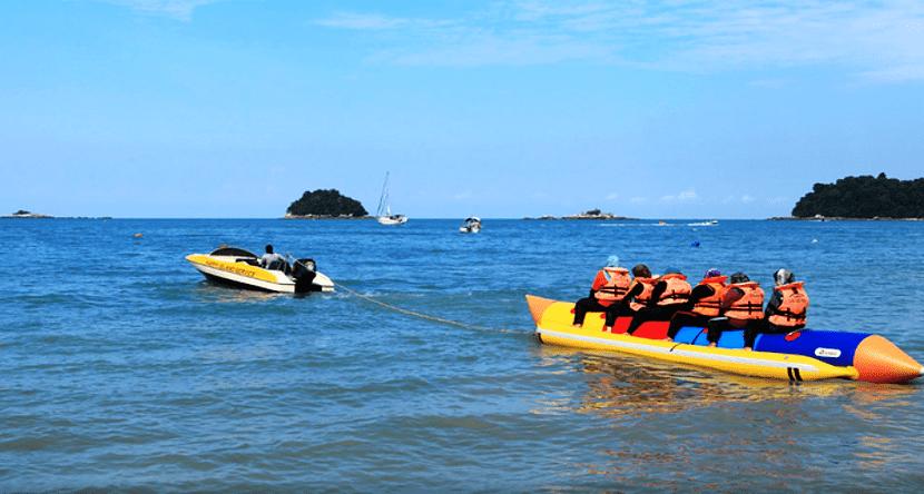 aktiviti menarik di pulau pangkor
