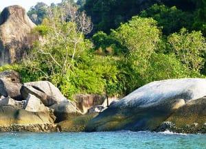bercuti ke pulau pangkor perak