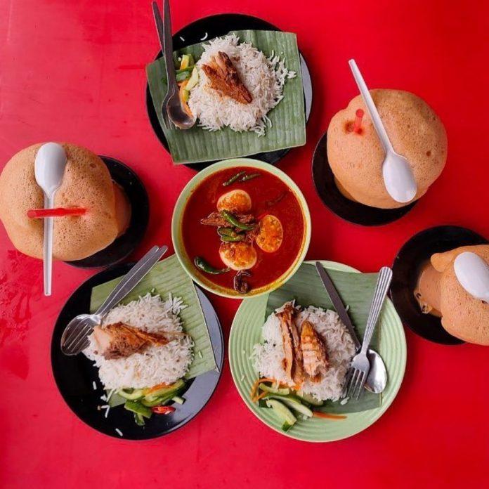 makanan tradisional terengganu