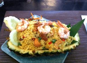 kedai makan thai putrajaya