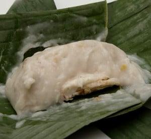kuih tradisional orang terengganu