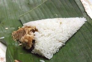 lauk pauk tradisional terengganu