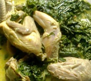 makanan tradisional negeri sembilan