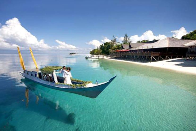 pulau di malaysia yang paling cantik