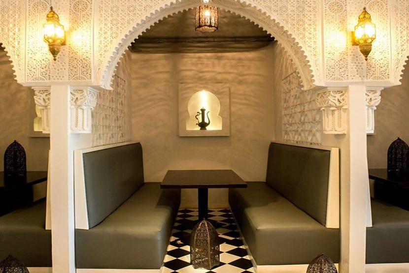 restoran nasi arab sedap putrajaya