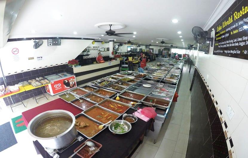 restoran popular seremban jjcm