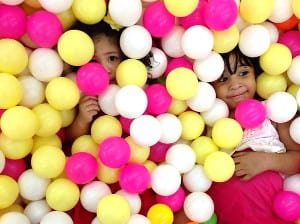 taman permainan kanak kanak indoor