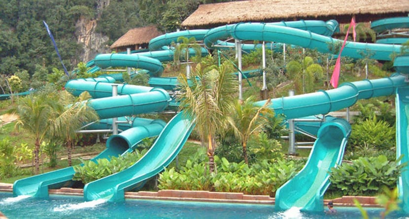 tambun theme park perak