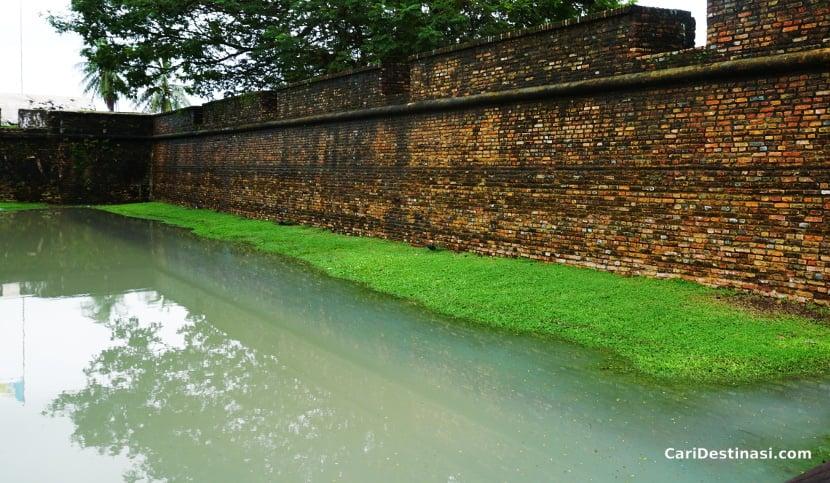 tempat bersejarah penang malaysia