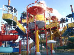 tempat menarik kanak kanak brunei
