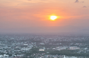 tempat pelancongan di hatyai thailand