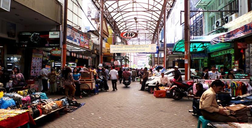 tempat shopping best di jakarta