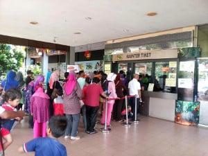 zoo melaka ticket price 2017